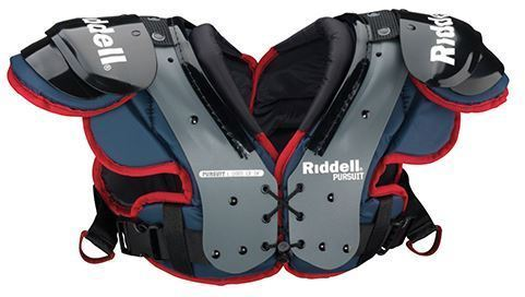 Riddell Pursuit Youth Shoulderpad