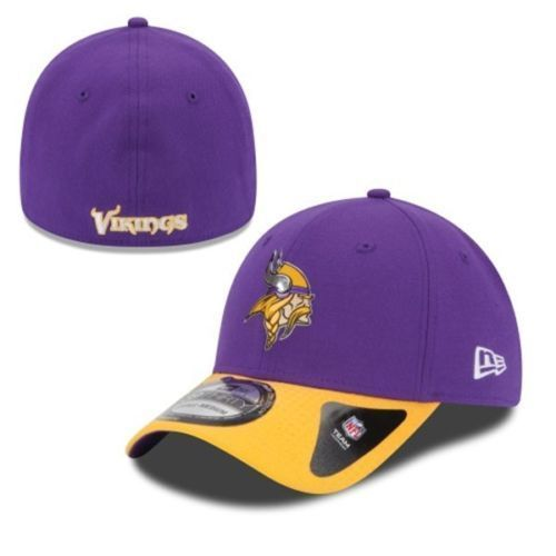 Minnesota Vikings 2015 NFL Draft New Era 39Thirty