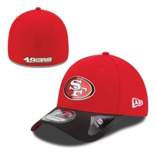 San Francisco 49ers 2015 NFL Draft New Era 39Thirty
