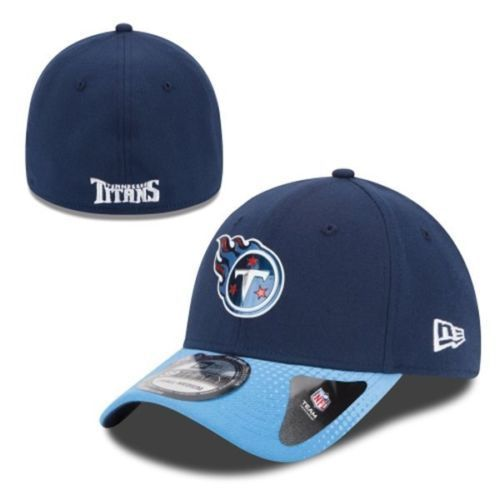 Tennessee Titans 2015 NFL Draft New Era 39Thirty
