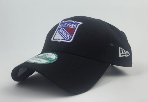 New York Rangers The League black NHL 9Forty New Era