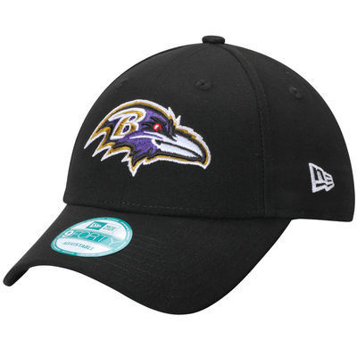 Baltimore Ravens The League New Era 9Forty