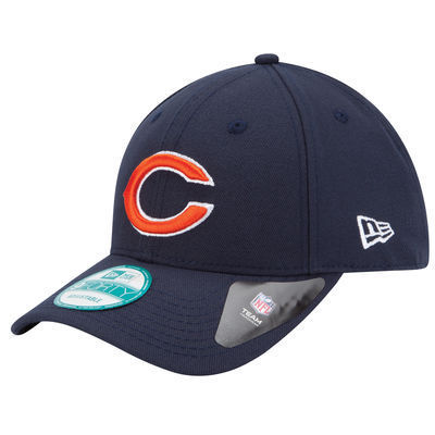Chicago Bears The League New Era 9Forty