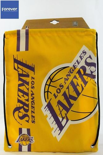 Los Angeles Lakers NBA Gym Bag