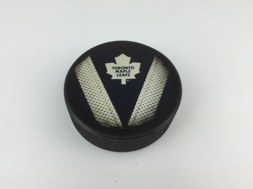 Toronto Maple Leafs Shadow Puck