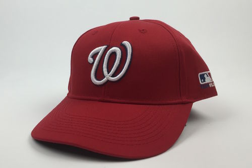 Washington Nationals Base Cap #1