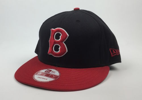 Boston Red Sox Cooperstown New Era 9Fifty
