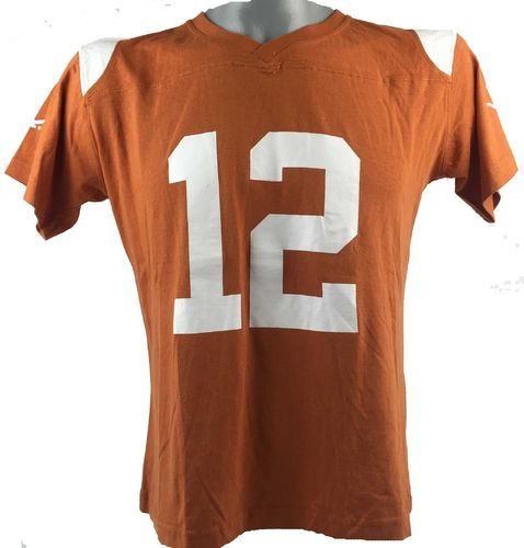 Texas Longhorns Damen T-Shirt #12