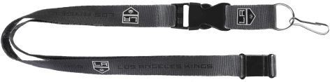 Los Angeles Kings Lanyard (grau)