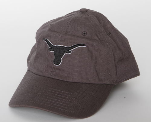 Texas Longhorns 47 Twins Grey