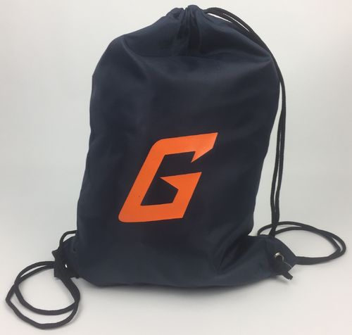 Hannover Grizzlies Gym Bag