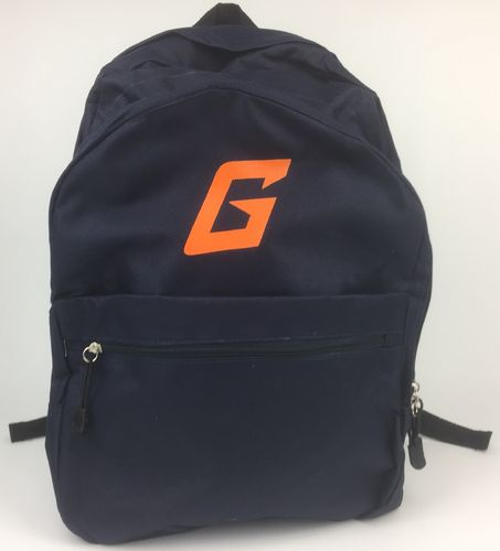 Hannover Grizzlies Backpack