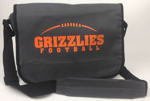 Hannover Grizzlies Messenger Bag
