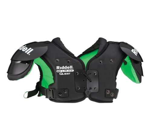 Riddell Quest Shoulderpad Youth