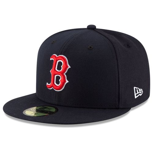 Boston Red Sox Authentic 2017 New Era 59Fifty