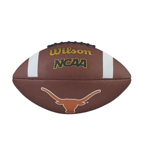 Texas Longhorns NCAA Football