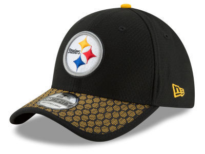 Pittsburgh Steelers NFL Sideline 2017 New Era 39Thirty