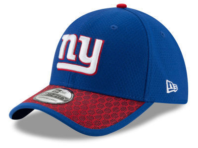 New York Giants NFL Sideline 2017 New Era 39Thirty
