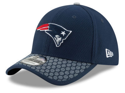 New England Patriots NFL Sideline 2017 New Era 39Thirty