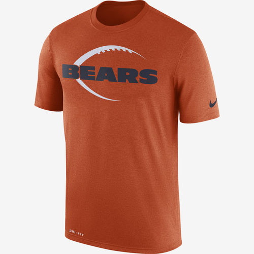 Chicago Bears Nike Legend Icon T-Shirt