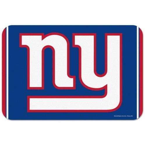New York Giants NFL Fußmatte