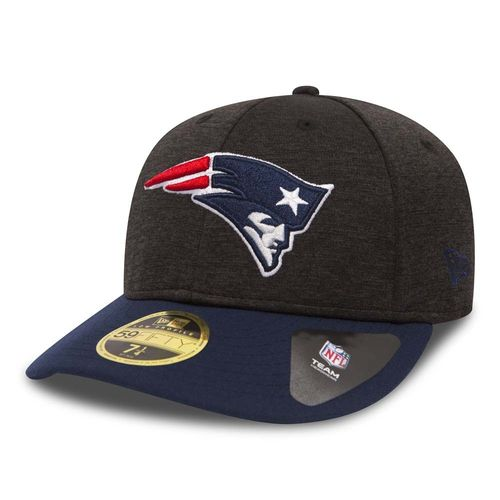 New England Patriots Shadow Tech New Era 59Fifty Low Profile