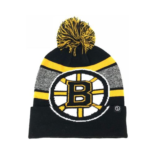 Boston Bruins Mammoth Bobble Knit