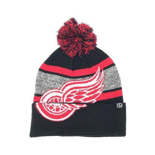 Detroit Red Wings Mammoth Bobble Knit