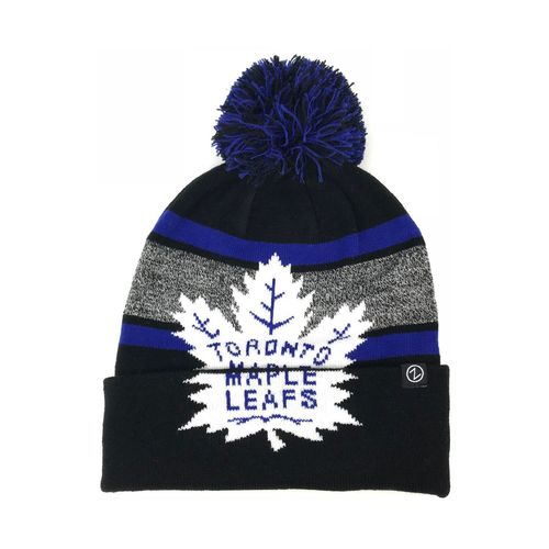 Toronto Maple Leafs Mammoth Bobble Knit