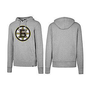 Boston Bruins '47 Headline Hoody