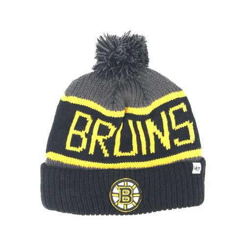 Boston Bruins '47 Calgary Cuff Knit