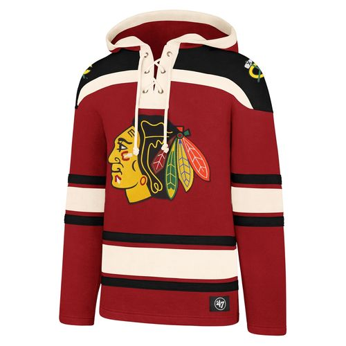 Chicago Blackhawks '47 Lacer Hoody