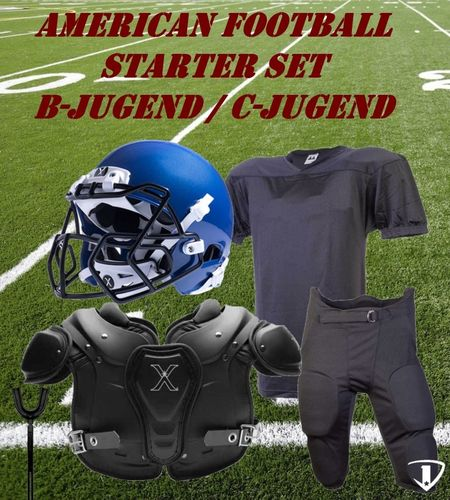 Football Starter Set - B-Jugend / C-Jugend