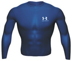 Under Armour HeatGear Langarm Shirt
