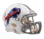 Buffalo Bills Minihelm