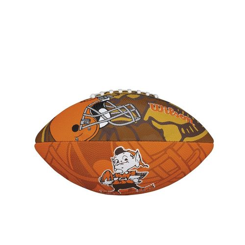 Cleveland Browns Fan Ball