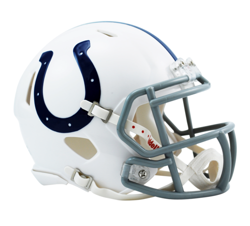 Indianapolis Colts Minihelm