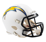 Los Angeles Chargers Minihelm