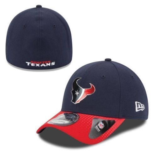 Houston Texans 2015 NFL Draft New Era 39Thirty