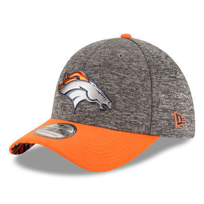Denver Broncos 2016 NFL Draft New Era 39Thirty