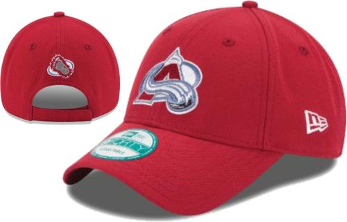 Colorado Avalanche The League NHL 9Forty New Era