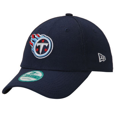 Tennessee Titans The League New Era 9Forty