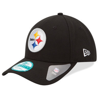 Pittsburgh Steelers The League New Era 9Forty