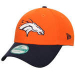 Denver Broncos The League New Era 9Forty