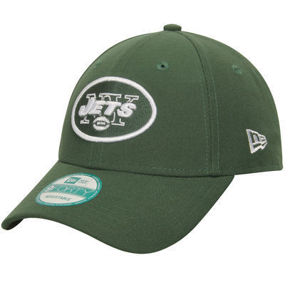 New York Jets The League New Era 9Forty