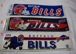 Buffalo Bills Aufkleber