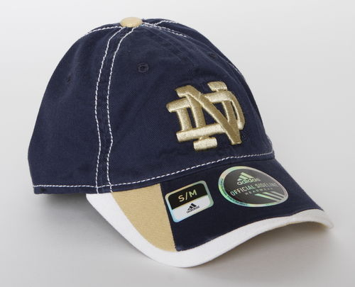Notre Dame Fighting Irish Adidas FitMax70