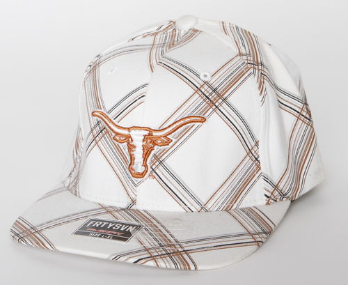Texas Longhorns FRTYSVN By Twins 47