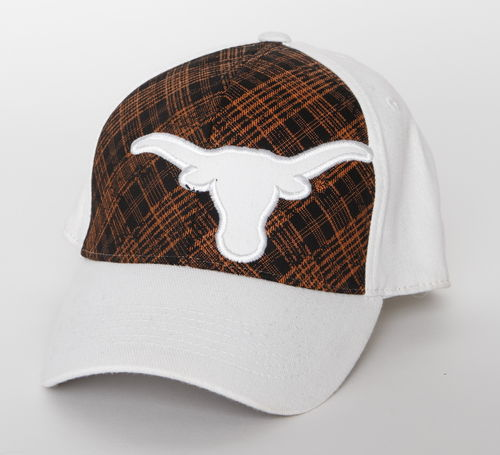 Texas Longhorns Top Of The World Flexfit