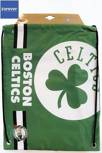 Boston Celtics NBA Gym Bag